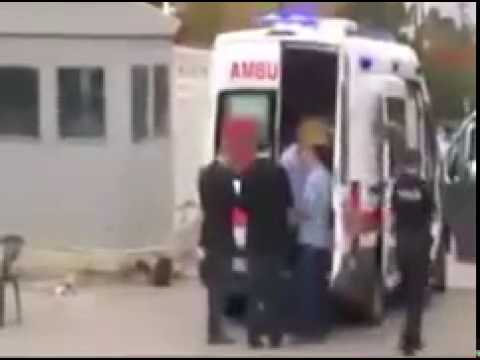 Aftermath of attack on Israeli embassy in Turkey