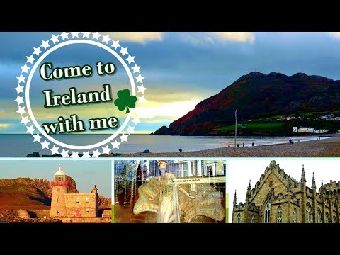 🍀 Travel with Me to Ireland   Greetings From the Emerald Isle 🍀