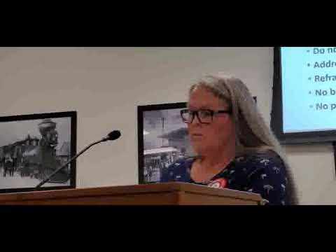 CAPM letter part 2 --Carol Burton