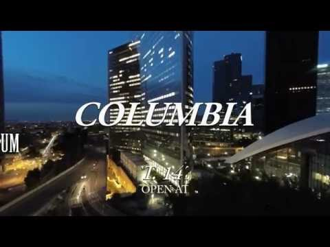Love Jones Stage Play Trailer Columbia