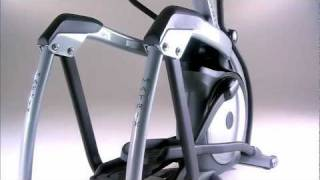 Matrix Fitness: Elliptical