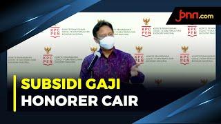 Hamdalah, 398 Ribu Tenaga Honorer Dapat Subsidi Gaji - JPNN.com