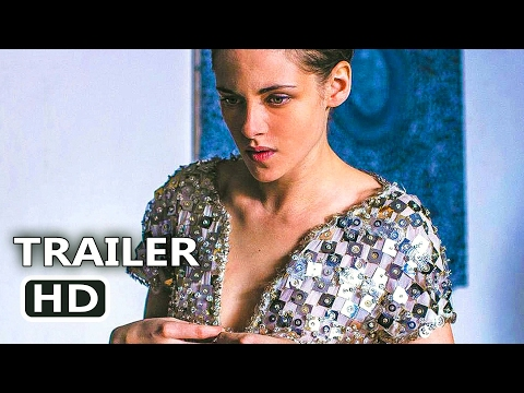 PERSONAL SHOPPER Official Trailer (2017) Kristen Stewart Mov