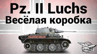 Pz.Kpfw. II Luchs - Весёлая коробка