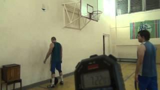 1 комплекс 5 онлайн игр  по кроссфиту комплекс Fat Karen (Жирная Карен)