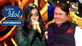 "Download Sayli ने दिया Exquisite Performance ""Ramaiya Vatsavaiya "" गाने पर   Indian Idol Season 12"