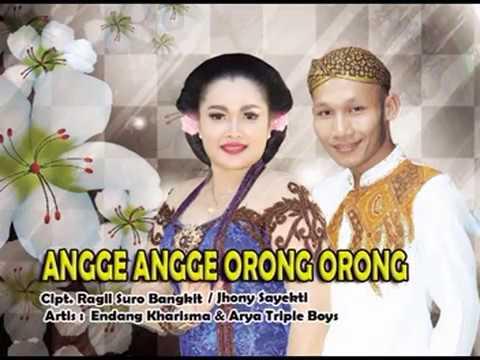 Campursari Jandut 2017- Angge-Angge Orong-Orong