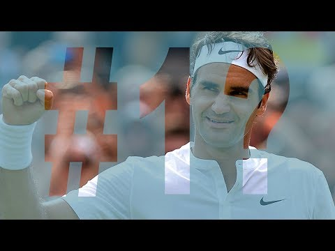 The question: is ROGER FEDERER the best tennis player ever? His peers respond