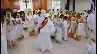 Ethiopian Orthodox Tewahedo Church: Celebrating Ethiopian New Year in Dubai
