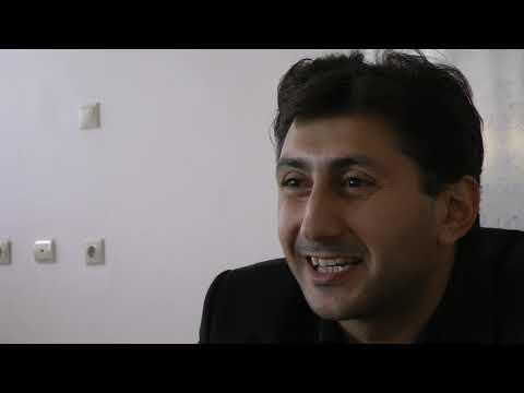ДНК Азербайджанцев: Откуда они пришли