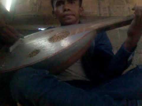 Gambus Kedang Atu'waqlupang
