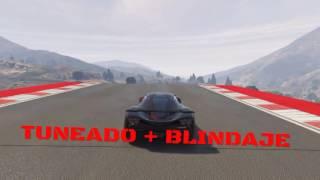Test de TURISMO R | GTA 5 ONLINE