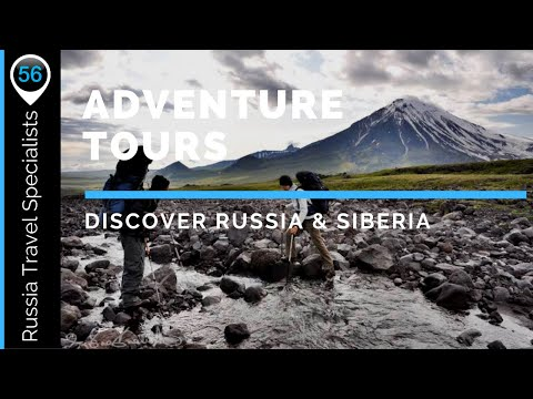 Siberia-Discover The undiscovered | Adventure tours to Russia and Siberia