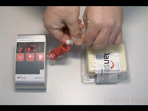 CheckPoint - 3 - Headspace Analyzers - Portable Gas Analyzer
