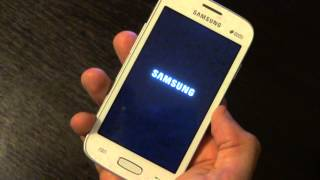 Получение Root прав на Samsung GT S7262 GALAXY Star Plus. Режим Bootloader и Recovery(, 2014-06-06T11:09:16.000Z)