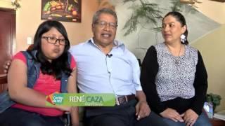 Programa 50 Contigo de Ley: detrás de la curul - René Caza