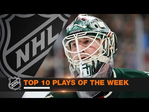Top 10 Plays from Week 9