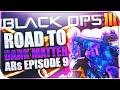 Black Ops 3 Road To Dark Matter Camo Episode 9 Gold Man O War Diamond Assault Rifles