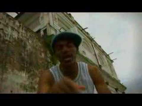 Клип Choc Quib Town - Somos Pacifico