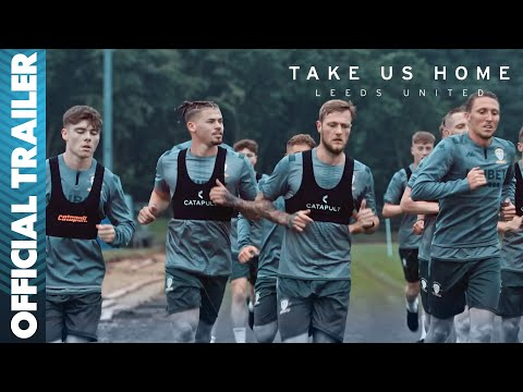 Take Us Home: Leeds United Promotion Special | Official Trailer |