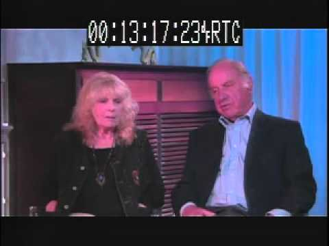Carla Lane and Geoffrey Palmer from 2009 interview for PBS