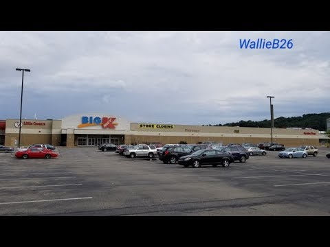 Kmart Closing & Going Out Of Business in Butler, Pa NOW CLOSED AS OF SEP. 3, 2017