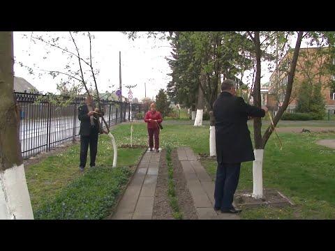 26 апреля – Международный день памяти жертв аварии на Чернобыльской АЭС