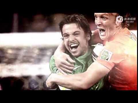 巴西世界杯10大瞬间