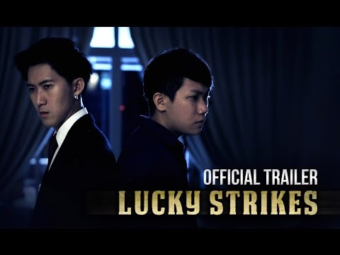 Trailer do filme Lucky Strike