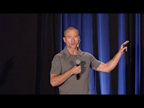 Robb Wolf 'Will A Low Carb Diet Shorten Your Life?'
