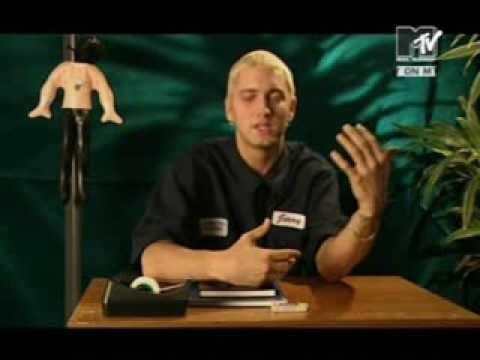 MTV Masters - Eminem - German - Part 1