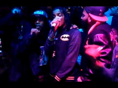 Marley Boi Feat. Tre 5 Magic. Pert Mcfly. Nino Swagg - Overtime