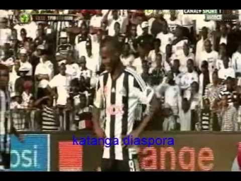 TP Mazembe 2- 0 USMA Fin de match : TP Mazembe 2 USMA 0  ( 2 eme mitemps)