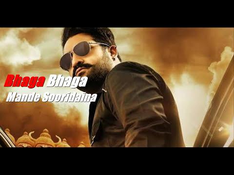 NTR Jai Lava Kusa Leaked Song l NTR fan made song l music by aravvind raama