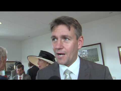 Interview Markus Klug - Derbysieger-Trainer