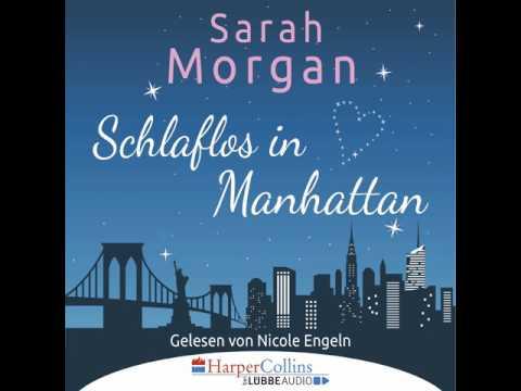 Sarah Morgan - Schlaflos In Manhattan