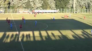 Coppa Italia Eccellenza - Zenith Audax-Badesse 3-1