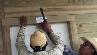BUILDING A HOUSE  - #CasasPorCristo GUATEMALA