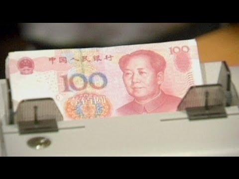 Japan And China To Trade Yen-yuan Directly