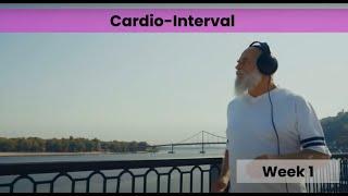 Cardio-Vig - Week 1 (Control)