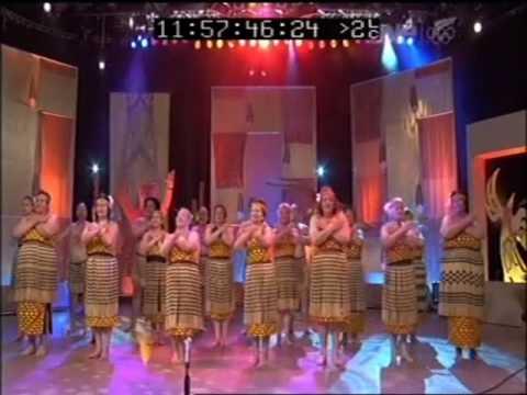 Patea Maori Club Hei Konei Ra!!!
