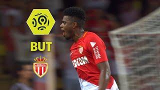 But JEMERSON (28') / AS Monaco - Toulouse FC (3-2) / 2017-18