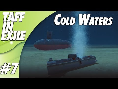 Cold Waters | New Cold War Sub Game | Campaign 1968 Continues