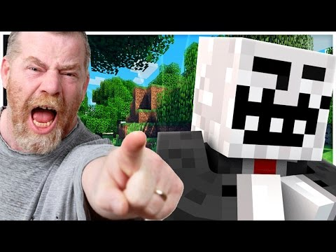 ANGRY HACKERS DAD EMAILS ME!! - OWNER CATCHING HACKERS! EP4