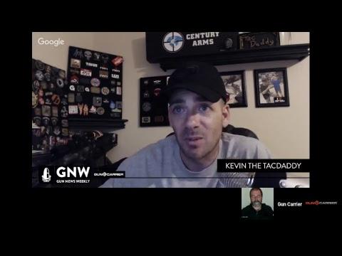 Guns & Hurricane IRMA - Gun News Weekly #235