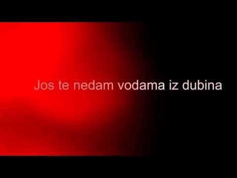 Knez - Adio - Tekst