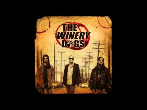 The Winery Dogs - Fooled Around And Fell In Love (original)