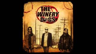 The Winery Dogs - Fooled Around And Fell In Love