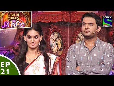 Comedy Circus Ka Jadoo - Episode 21- The Semi-Final Special