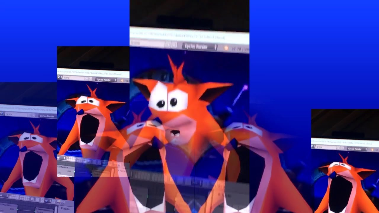 J-E-N-W-O-A-H-V-A | Final Bandicoot VII - Oast :: Let's Play